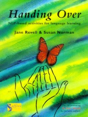 'Handing Over' cover image
