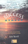 'Success Over Stress' cover